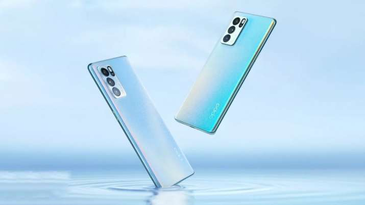 What Can Oppo reno6 5g Do For You?
